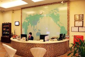 obrázek - Shenzhen Green Oasis Hotel, Baoan