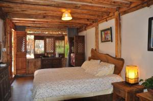 Banshan Huayu Inn, Guest houses  Lijiang - big - 12