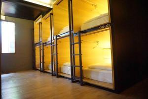 M Boutique Hostel, Ostelli  Seminyak - big - 28