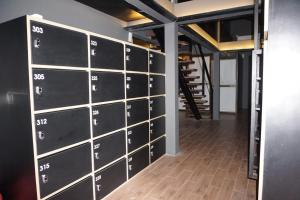 M Boutique Hostel, Ostelli  Seminyak - big - 26