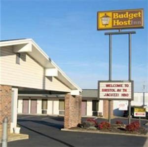 Budget Host Inn Bristol