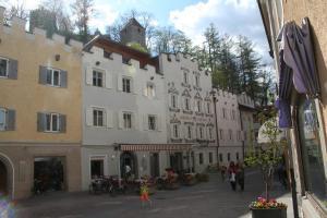 Hotel Krone - Bruneck-Kronplatz