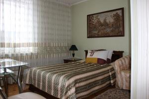 Отель ВИП - фото 12