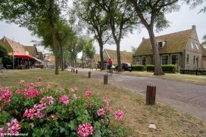 Appartement TIME-OUT - Amelander Kaap, Апартаменты  Холлум - big - 76