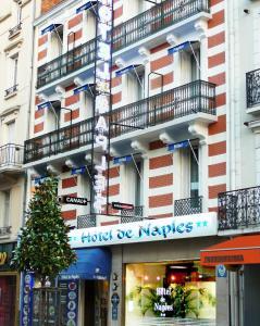Hôtel De Naples