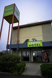 Lemon Hotel - Yvelines Chanteloup Les Vignes
