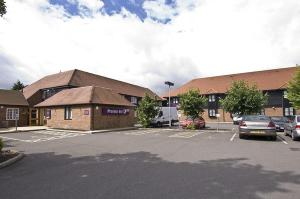 Premier Inn Aylesbury
