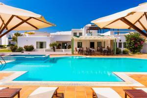Астипалая - Maltezana Beach Hotel