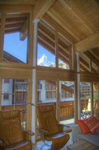 Malva - Apartment - Zermatt