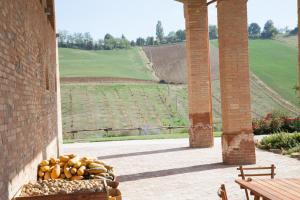 Agriturismo Alba Del Borgo