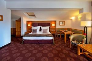 Kempinski Hotel Grand Arena photos