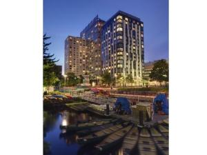 Luxury Apartments near MIT, Harvard Square and Charles River