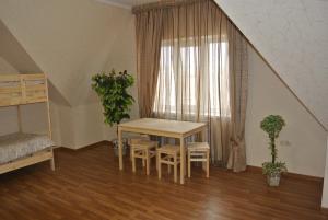 Hostel Zelenaya Rosha