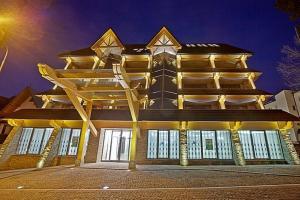 Hotel Rysy - Zakopane