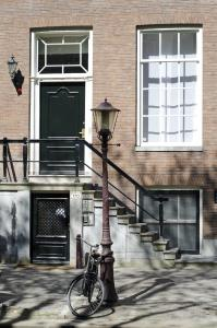 Casa no Canal com Cama King-Size e Entrada Privada
