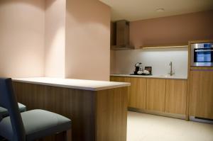 Apartament typu Canal House z łóżkiem typu king-size i aneksem kuchennym (3 osoby dorosłe)