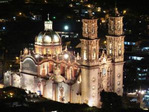 obrázek - Hotel el Taxqueñito