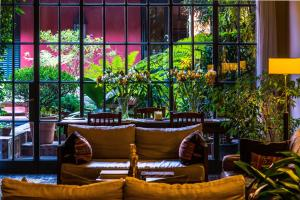 BE Jardin Escondido By Coppola, Hotely  Buenos Aires - big - 45