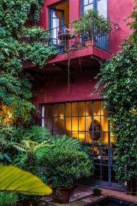 BE Jardin Escondido By Coppola, Hotely  Buenos Aires - big - 72