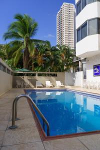 Панама-Сити - Hotel Aramo