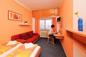Relax hotel Bára - Hotel - Benecko