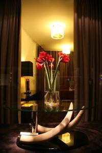 Bed and Breakfast Sablon-Aire Suite(Bruselas)