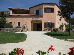 obrázek - Hotel Monti Di Mola