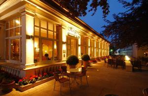 Höger's Hotel & Restaurant