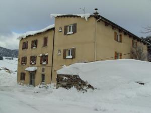 Appartements Lassus - Puyvalador