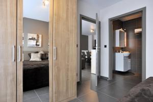 Pegasus Apparthotel Brussels Expo Atomium, Aparthotely  Brusel - big - 5