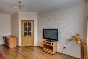 (Apartment on Ploshchad Lenina)