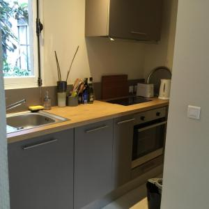 St.Eulalie Apartment, Appartamenti  Montpellier - big - 14