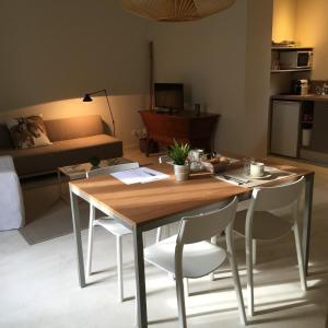 St.Eulalie Apartment, Ferienwohnungen  Montpellier - big - 18