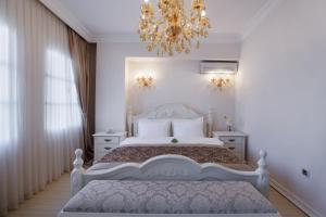 Анталья - Lavin Suites Hotel