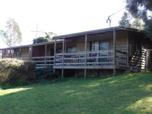 Freycinet Cottage Unit 2