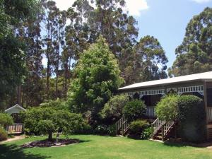Adamsons Riverside Accommodation - Margaret River Wine Region, Western Australia, Australia