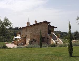 Residenza Degli Oleandri