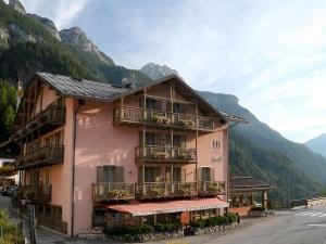 obrázek - Hotel Barance