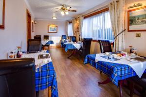 Lyndon Guest House, Panziók  Inverness - big - 27