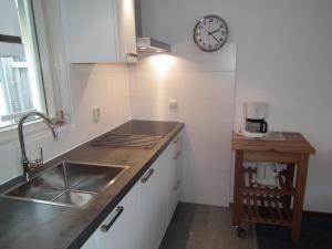 Appartement KAAP 44, Apartmány  Hollum - big - 34