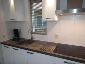 Appartement KAAP 44, Apartmány  Hollum - big - 33