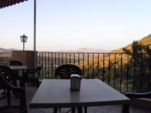 Hotel Sierra de Araceli, Hotels  Lucena - big - 32