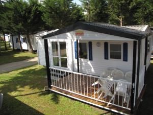Camping Playa Joyel - Residence - Noja