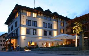 Bergün / Bravuogn Hotels