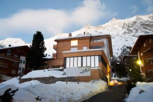 Apartment Elite Alpine Lodge - Saas-Fee