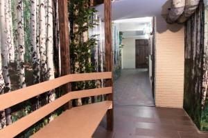 Отель Беседка - фото 9
