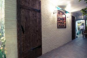 Отель Беседка - фото 12