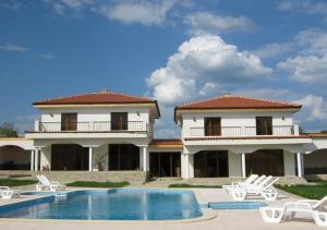 Green Comfort Villa