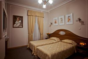Гостевой дом Старая Вена - фото 9