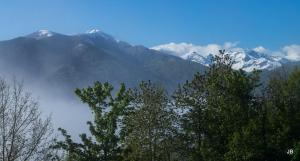 La Trabesse en Pyrénées